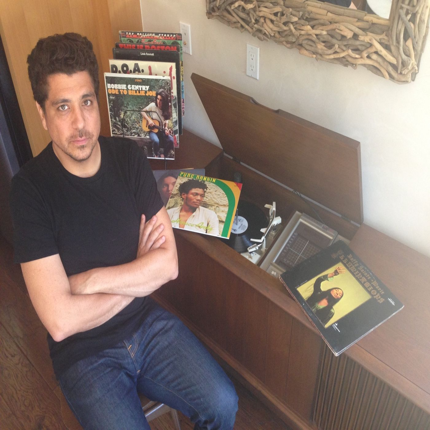 The Storytelling Show With David Bason